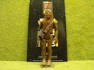 Original Star Wars Chewbacca Figure