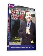 The Brittas Empire Series 1 2 3 4 5 6 7  Season 1-7 Region 2 New DVD complete