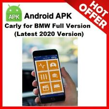 Carly for BMW Pro ✅ Android App ✅  LifeTime Subscription ✅ Fast Dispatch