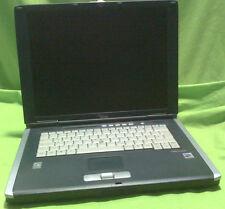FSC Lifebook c1320d Pentium Mobile 1,73 GHz, 1gb senza HDD-DVD W-LAN XP COA