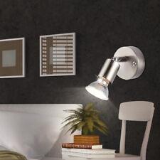 design Spot mural chambre à coucher Lampe éclairage Lecture Réglable 1-FLAMMIG