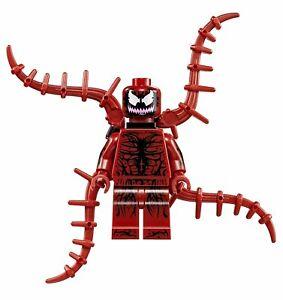 Lego Marvel Minifigure Carnage 76036 **New**