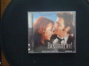 BRASSED OFF! - Original Soundtrack From Motion Picture CD