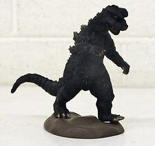 """Godzilla TOHO 2002 X-Plus 3.25""""h Resin Figurine Toy"""