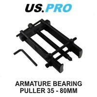 US PRO Tools 101 Piece Crimping Tool /& Terminal Set Terminal Connector Set 6813