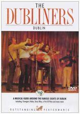 The Dubliners - Dublin - New DVD