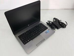 HP ProBook 640 G1 14 in Laptop i5-4310M 2.70 GHz 4GB 500 GB HD Win 10 Pro