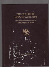 LE MESSURIERS OF PORT ADELAIDE ( SOUTH AUSTRALIA  - TREGENZA transport timber az