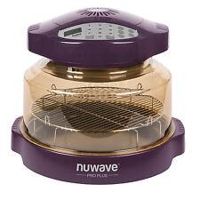 NuWave Pro Plus Oven Eggplant  20619