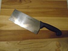 """Zwilling J.A. Henckels 8"""" Chinese Cleaver Polypropylene Handle 31715-200"""