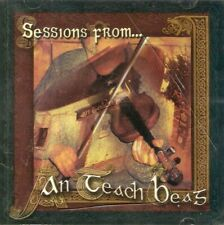 Various - Sessions From An Teach Beag (CD 2003) **NEW/SEALED**