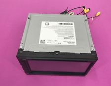 Kenwood Model: DNX574S 2-Din AV Navigation System with Bluetooth Receiver #U8543