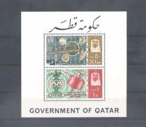 (875395) Space, Telecommunication, Qatar