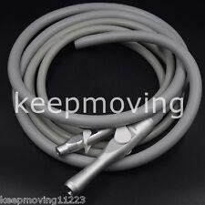 Dental Saliva Ejector Suction Valves SE/HVE Tip Adaptor + Tubing Hose Pipes