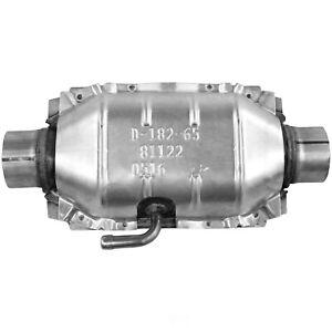 Catalytic Converter-VIN: E Walker 81122