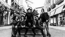 """035 Falling In Reverse - American Rock Band Music Stars 25""""x14"""" Poster"""