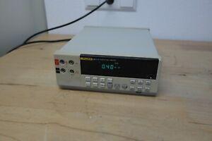 Fluke 45 Dual Display Multimeter  /digital Bench Multimeter