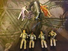 Hasbro Ghostbusters Plasma Series Wave 1 Set 6 Figures Terror Dog BAF complete