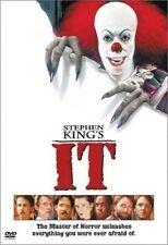 Tim Curry Horror DVD & Blu-ray Movies
