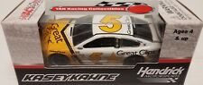Kasey Kahne 2017 Lionel/Action #5 Great Clips Darlington Throwback 1/64 FREE