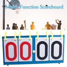 Sporttafel Flip Anzeigentafel für Spiele 2129 920