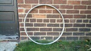 """SCHWINN S-5  24 x 1.3"""" Tubular Rim Fastback for Stingray Vintage Cruiser hoops"""