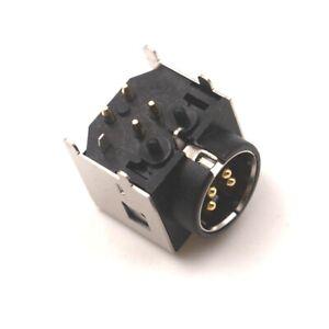 NEW for MSI GT73VR 17A1 17A2 GT75VR GT83 GT80 DC power jack charging port socket