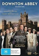 Downton Abbey: Season 1 (DVD) -  Region 4 - New and Sealed