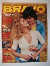 BRAVO 37 / 1976, Smokie, Klimbim, James Dean, Ramones ++ komplett ++