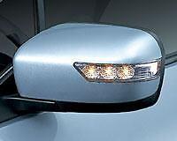 11 12 13 14 15 Mazda5 LED Signal Rear Mirror Cover genuine mazda Part Mazda 5