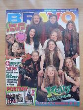 BRAVO 11/95 KELLY FAMILY,Brad Pitt,Michael Jackson,Rednex,East 17,2 Unlimited