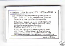 New Battery For Sanyo Scp 3800 Lx 6760 Incognito Usa Seller