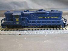 Life-Like N Scale Norfolk & Western GP18 Locomotive #920 #7114