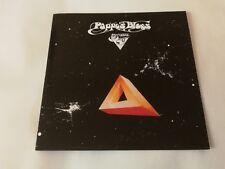 Pappo's Blues - Triangulo - Volume 5 - CD Blues Pysch Hard Rock 1974
