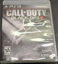 Call of Duty: Black Ops 2,  Modern Warfare 2 (Playstation 3)