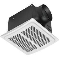 Hampton Bay 140 CFM Quick Connect Humidity Sensing Bathroom Exhaust Fan
