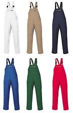 TEXXOR Latzhose Arbeitslatzhose Arbeitshose Arbeitskleidung Workwear Herren