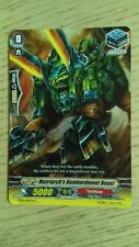 Cardfight Vanguard - Matriarch's Bombardment Beast (BT08/084EN C)