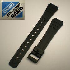 Casio De En Ebay Relojes ResinaCompra Correas Online Yb7fg6y