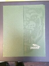 JAGUAR XJ6 & SOVEREIGN 3.2 & 4.0 Car Sales Brochure Pack 1993 7