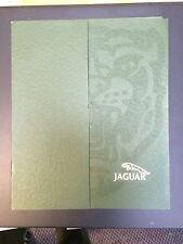 JAGUAR XJ6 & SOVEREIGN 3.2 & 4.0 Car Sales Brochure Pack 1993 7