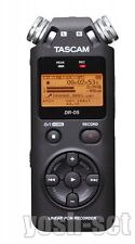 New TASCAM DR-05 VERSION2 Linear PCM Portable Digital Recorder from Japan