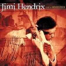 Live at Woodstock by Jimi Hendrix (Vinyl, Nov-2010, 3 Discs, Legacy)