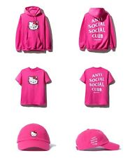 ASSC X HELLO KITTY HOODIE BUNDLE CONFIRMED ORDER - SMALL