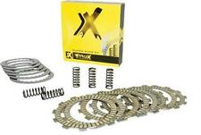 Pro-X - 16.CPS44008 - Complete Clutch Plate Set, KFX450
