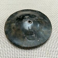 Chinese collectibles, manual sculpture  ancient fa qi pendant A4461