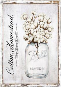 Decoupage-Bastelpapier-Softpapier-Vintage-Shabby-Landhaus-Home-12794