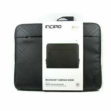 Incipio Protective Nylon Sleeve for Microsoft Surface Pro- Black