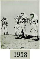 1958 Israel 1ST Decade INDEPENDENCE Jewish PHOTOBOOK Hebrew JUDAICA Rabbi TORAH