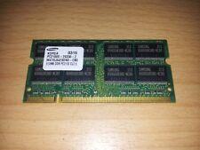 Samsung M470L6423DN0-CB0 512MB DDR PC2100 CL 2.5 Memory